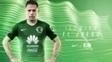 America-MEX Camisa Verde 3 2017