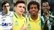 Hyoran, Raphael Veiga, Keno e Guerra, os reforços certos do Palmeiras para 2017