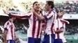 Giménez pode deixar o Atlético rico, mas também irritado
