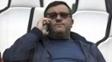 Mino Raiola foi o responsável por levar o ex-cruzeirense Kerlon para o exterior