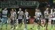 Botafogo perdeu a decisão da Taça Rio