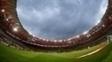 Maracanã: o maior palco da Taça Guanabara