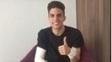 Marc Bartra precisou ser operado no braço direito