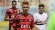Jhemerson é o camisa 10 do Vitória na Copa São Paulo