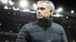 Mourinho comemora departamento médico vazio no United