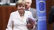 Merkel comentou sobre o jogo que ocorreria na terça-feira