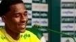 Matheus Sales defenderá o Bahia em 2017l