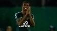 Luiz Otávio estaria suspenso, mas jogou contra o Lanús