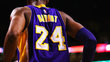 Kobe Bryant Lakers Celtics NBA 30/12/2015