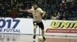 Corinthians goleou Marechal Rondon nesta segunda-feira