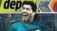Suárez foi acorrentado pelo jornal