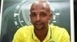 Felipe Melo assina contrato com o Palmeiras