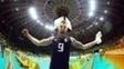 Zaytsev elogiou o time do Brasil