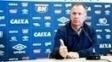 Mano Menezes Coletiva Cruzeiro 15/06/2017