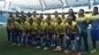 União-RN venceu o Caucaia-CE na Copa do Brasil feminina na Arena das Dunas vazia