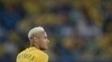 Neymar e a torcida brasileira na Arena das Dunas