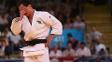 Felipe Kitadai se emociona após conquistar o bronze neste sábado