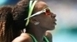 Rosangela Santos na Rio 2016
