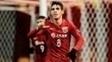 Oscar marcou seu primeiro gol oficial com a camisa do Shanghai SIPG