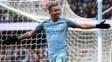 Jesus fez duas vezes e salvou o Manchester City contra o Swansea