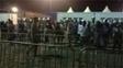 Cambistas ignoram PM, prisões e transformam Copacabana em leilão de ingressos olímpicos