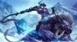 Atualização deixará Sejuani mais próxima com sua fantasia de guerreira líder de combates