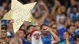 Mineirão mais uma vez viu um título e virou a 'casa da volta olímpica'
