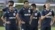 O zagueiro Pablo atuou em todas as partidas oficiais do Corinthians nesta temporada