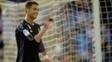 Cristiano Ronaldo marcou duas vezes na partida contra o Celta