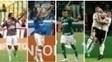 Os mandantes, como Fluminense, Cruzeiro, Palmeiras e Coritiba, se deram bem na 1ª rodada