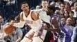 Westbrook quase teve outro triple-double