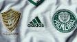 Adidas está com o Palmeiras desde 2006