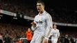 Ronaldo tem histórico goleador (e provocado) no Camp Nou