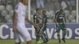 Palmeiras venceu o Santos na Vila Belmiro, no fim de sequência complicada