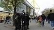 Carta de teor ultradireitista ameaça atentado na Alemanha