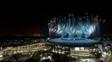 Abertura da Olimpíada foi um sucesso no Rio de Janeiro