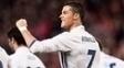 Cristiano Ronaldo não vai encarar o Sevilla