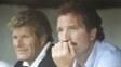 Graeme Souness Tecnico Southampton Treino 26/07/1996