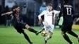 Milan e Cagliari não passaram de um empate sem gols no San Siro