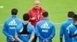 A contratação de Stanislav Cherchesov como técnico da Rússia aumentou a esperança dos torcedores