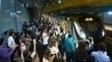 Linha 4 do metrô do Rio de Janeiro foi inaugurada