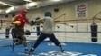 EUA não enviarão boxeadores profissionais para a Rio 2016