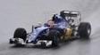 Felipe Nasr em Interlagos: nono lugar e primeiros pontos da Sauber na temporada 2016