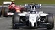 Bottas Williams Raikkonen Ferrari Fórmula 1 GP Bélgica 24/08/2014