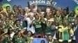 Camarões renovou geração após a Copa de 2014 e conquistou a CAN neste ano
