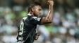 Borja irá representar a Colômbia no amistoso contra o Brasil