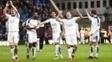 Leicester Comemora Vitoria Crystal Palace Campeonato Ingles 19/03/2016