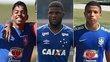 Matheusinho, Nonoca e Marquinhos Cipriano estão entre melhores sub-20 do mundo