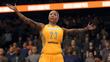 As vinte equipes da WNBA estão confirmadas em NBA Live 18.