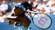 Venus Williams avançou às quartas no WTA de Quebec City